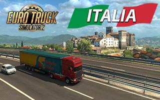 ETS2 - Bella Italia