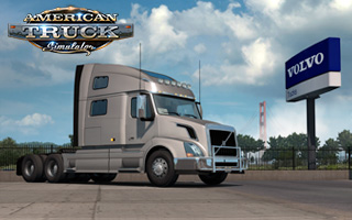 Volvo VNL coming to ATS