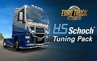 HS-Schoch Tuning Pack