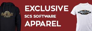 SCS Software's Eshop