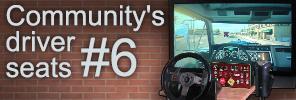 Community: Driver Seats #6