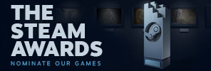 Steam Awards 2017 Nominations