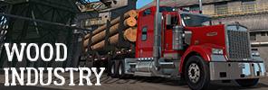 ATS Oregon: Wood production chain