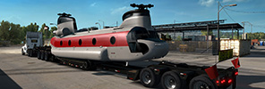 ATS: Special Transport Released!