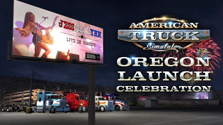 Oregon Launch Celebration