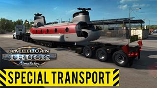 ATS: Special Transport