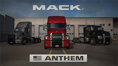 Mack Anthem®