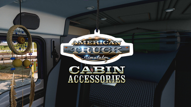 ATS Cabin Accessories