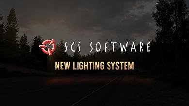 New Lighting System